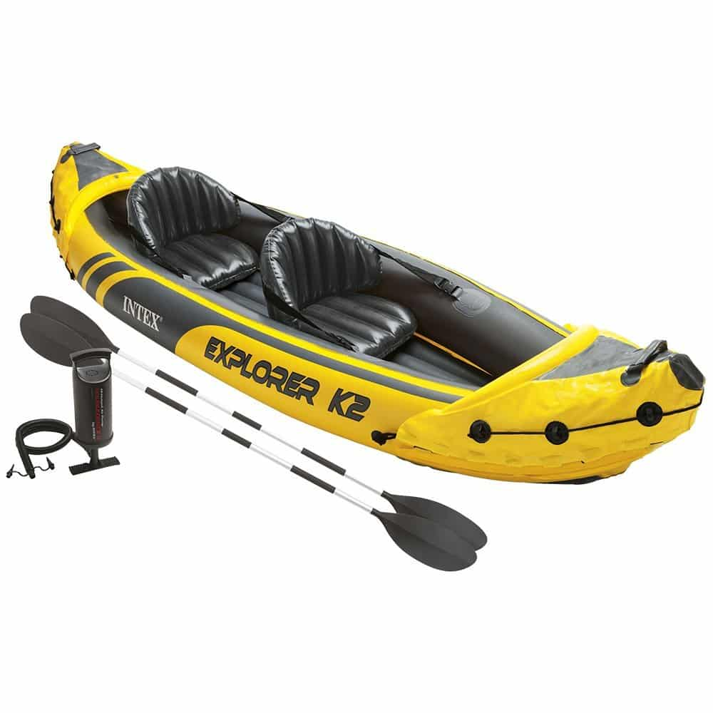 best inflatable canoe and kayak