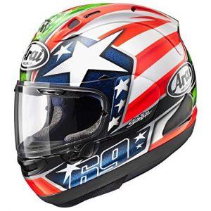 best motorcycle helmet brands