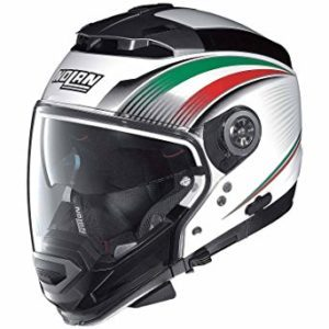 nolan motorcycle helmet