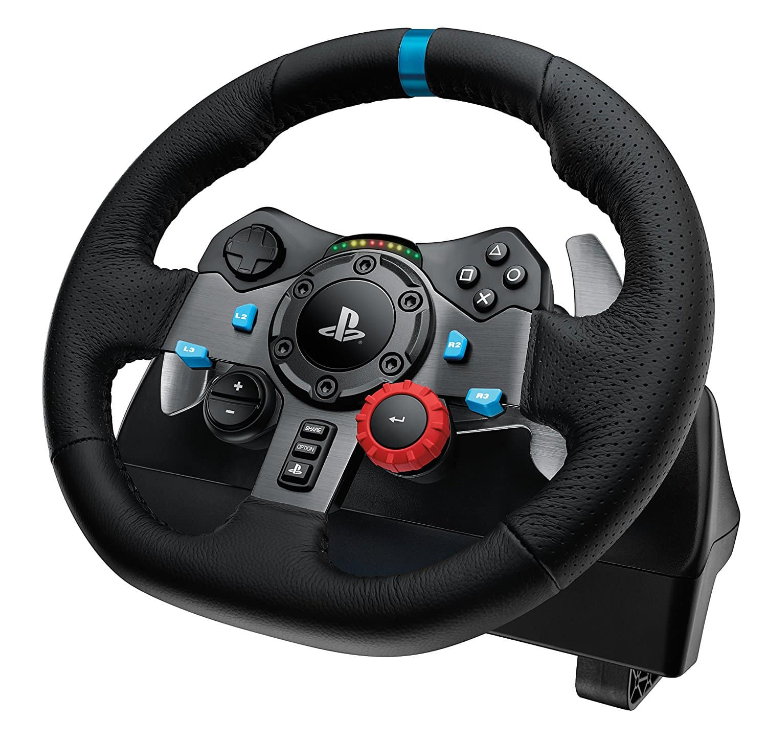 c26835e0161 The Best PS4 Steering Wheel And Pedals In 2019 [Logitech G29 Review]