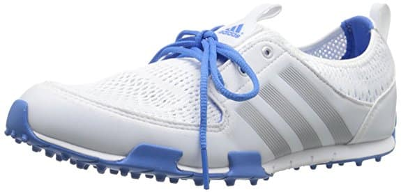 adidas Women's W Climacool Ballerina II Golf Shoes