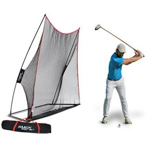 rukket golf hitting net