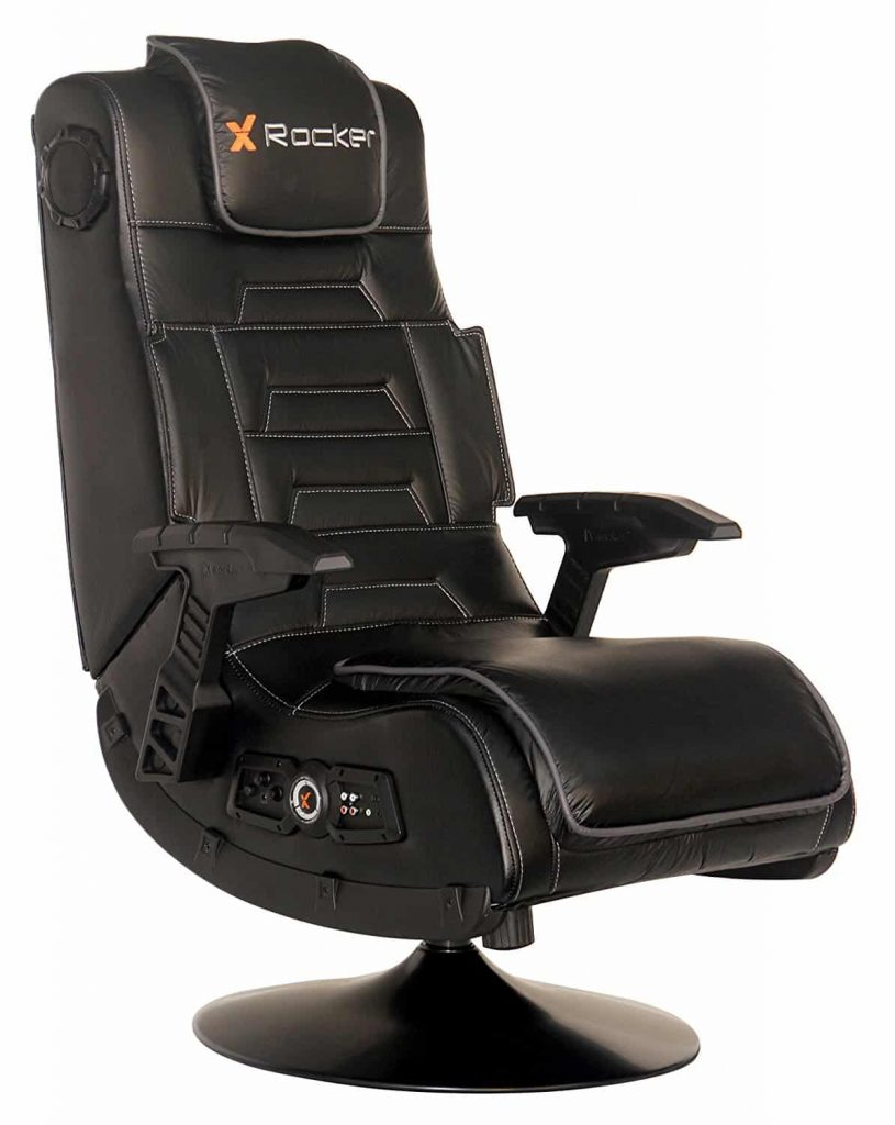 x rocker best gaming recliner