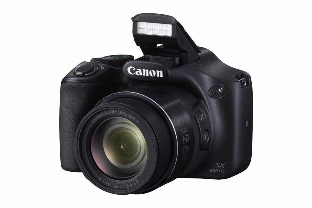canon sx5301