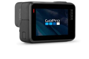 gopro screen