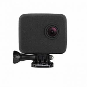 gopro wind slayer foam