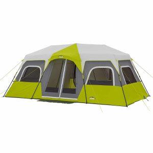 CORE 12 Person INSANT Cabin Tent