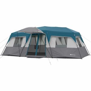 ozark tent no porch