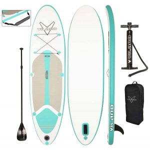 vilano inflatable sup