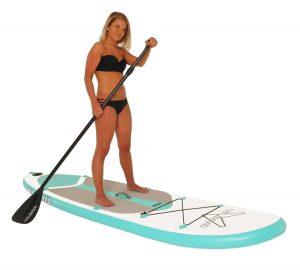 vilano board paddle