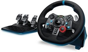 Logitech G29 Brake Pedal Fix (Brakes Max Out At 75-80%) | noobnorm