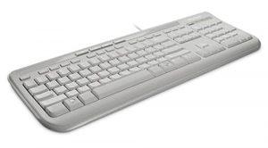 microsoft 600 mechanical keyboard