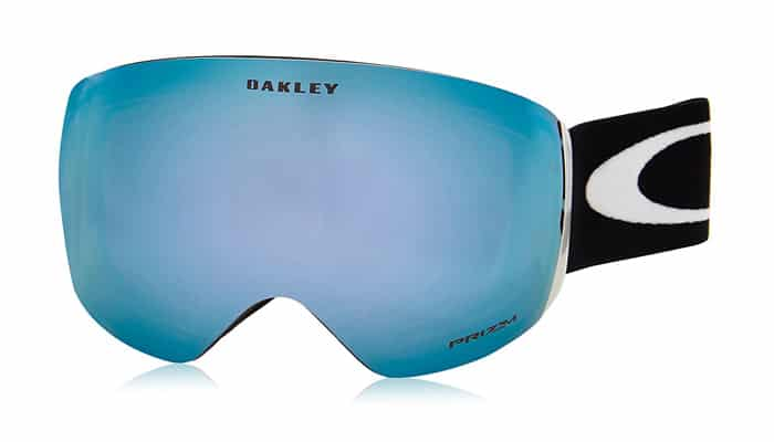 Oakley Flight Deck OTG Goggles