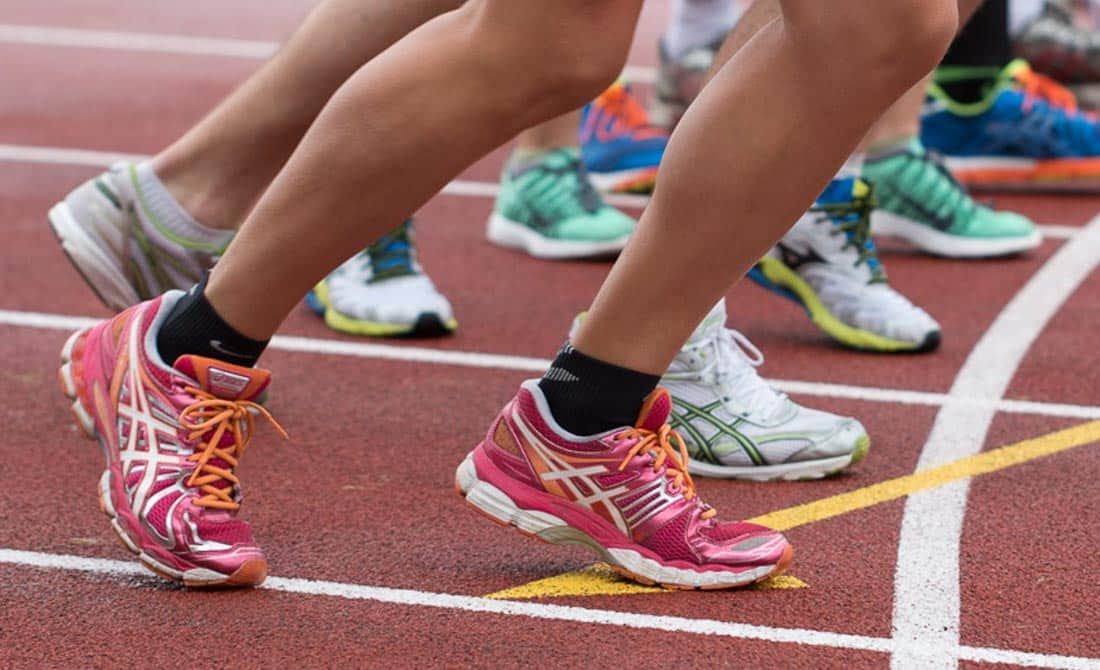 Best Running Shoes For Overpronation 2019 The Best Running Shoes In 2019 (For Road, Trail, Bad Knees & Ankle