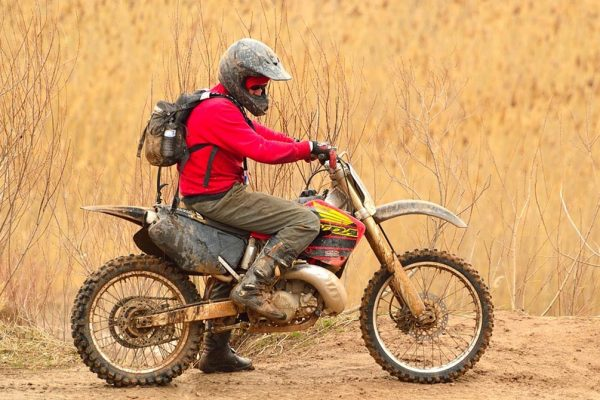 best dirt bike footpegs