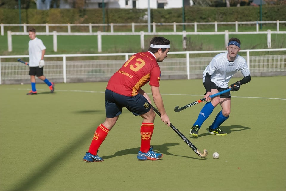 Field Hockey Equipment List Everything You Need To Start Playing