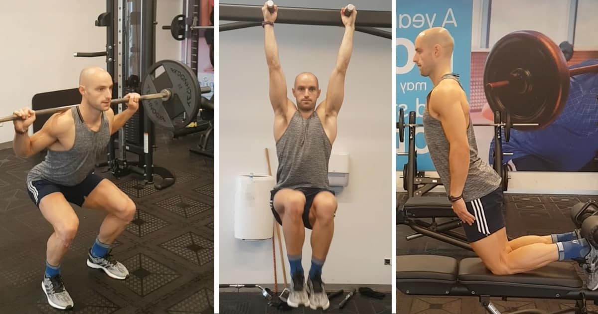 The Best Workout Routine For Mass And Strength In 2020