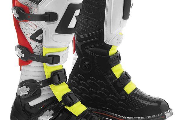 gaerne GX1 motocross boots