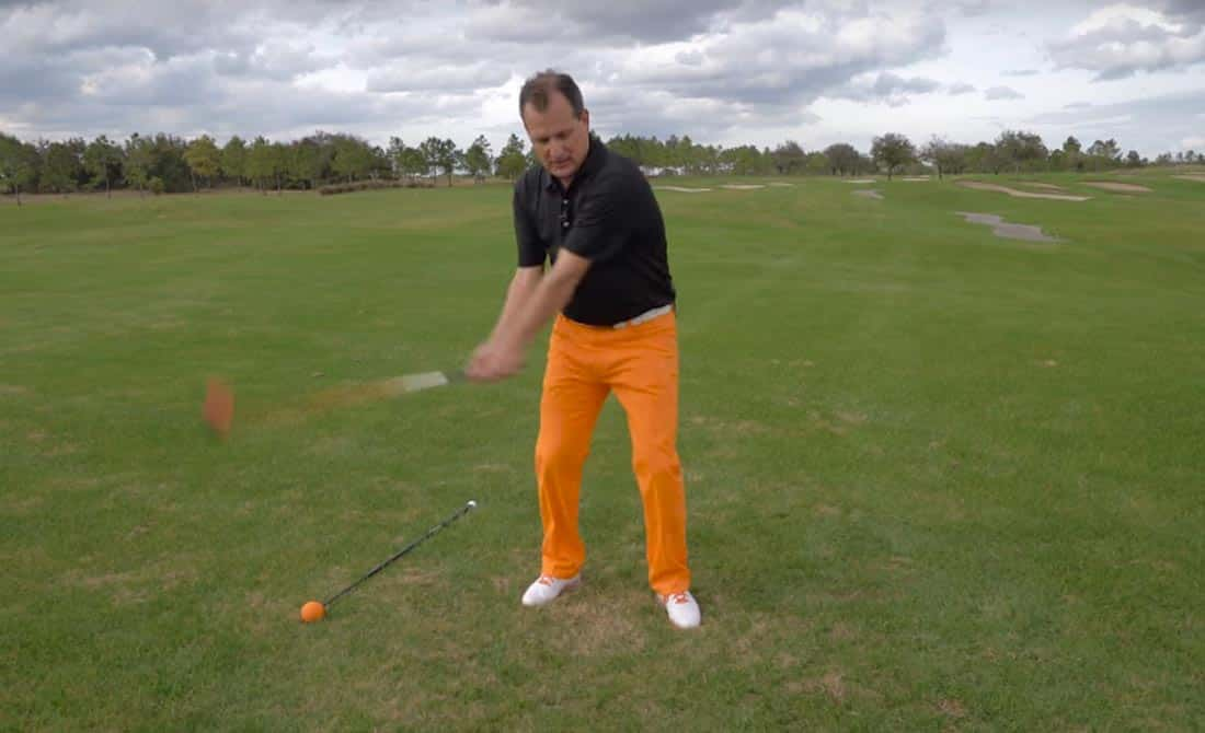 The Best Golf Training Aids In 2020 [Improve Your Swing FAST]
