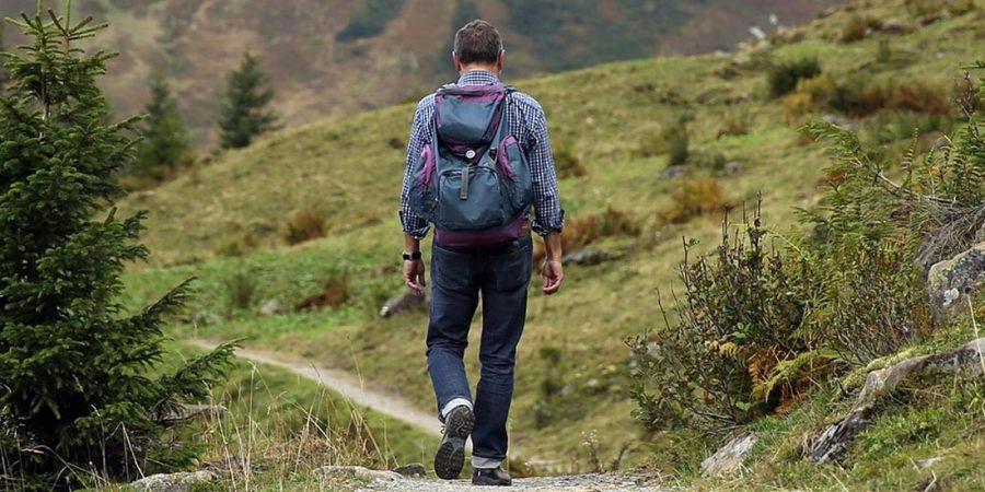 best hiking backpacks and daypacks