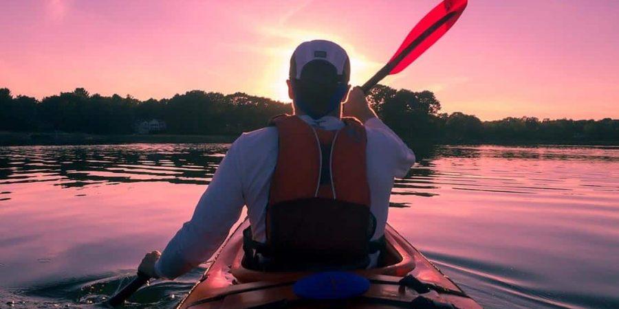 best life vests for kayaking