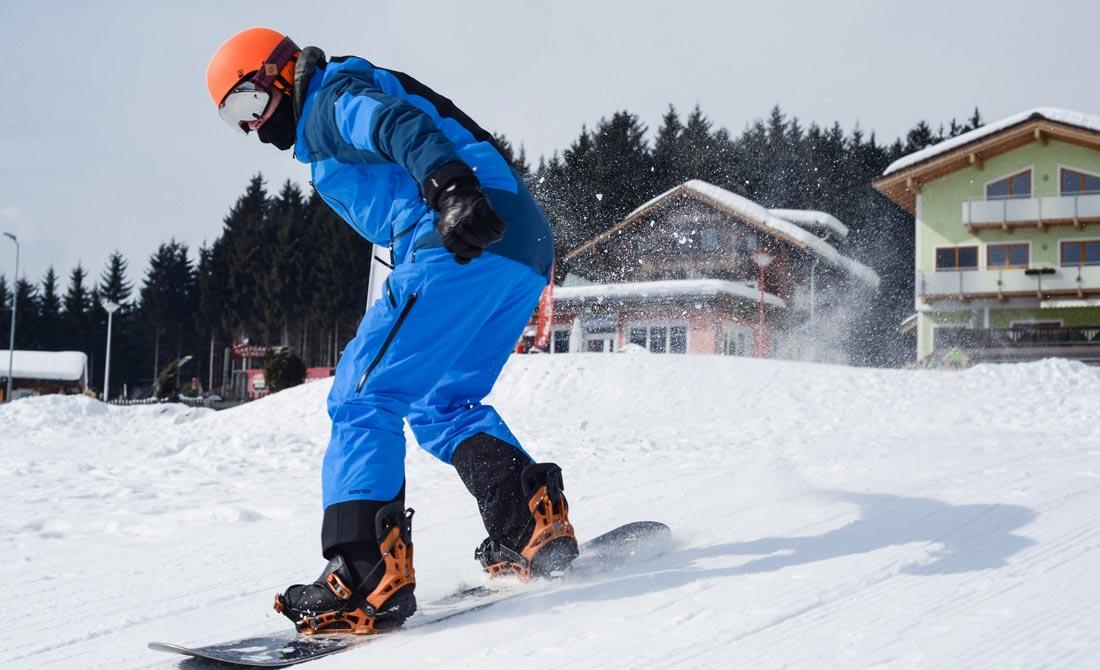 The Best OTG Ski & Snowboard Goggles In 2018 [Oakley ...