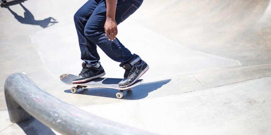 best skateboard bearings