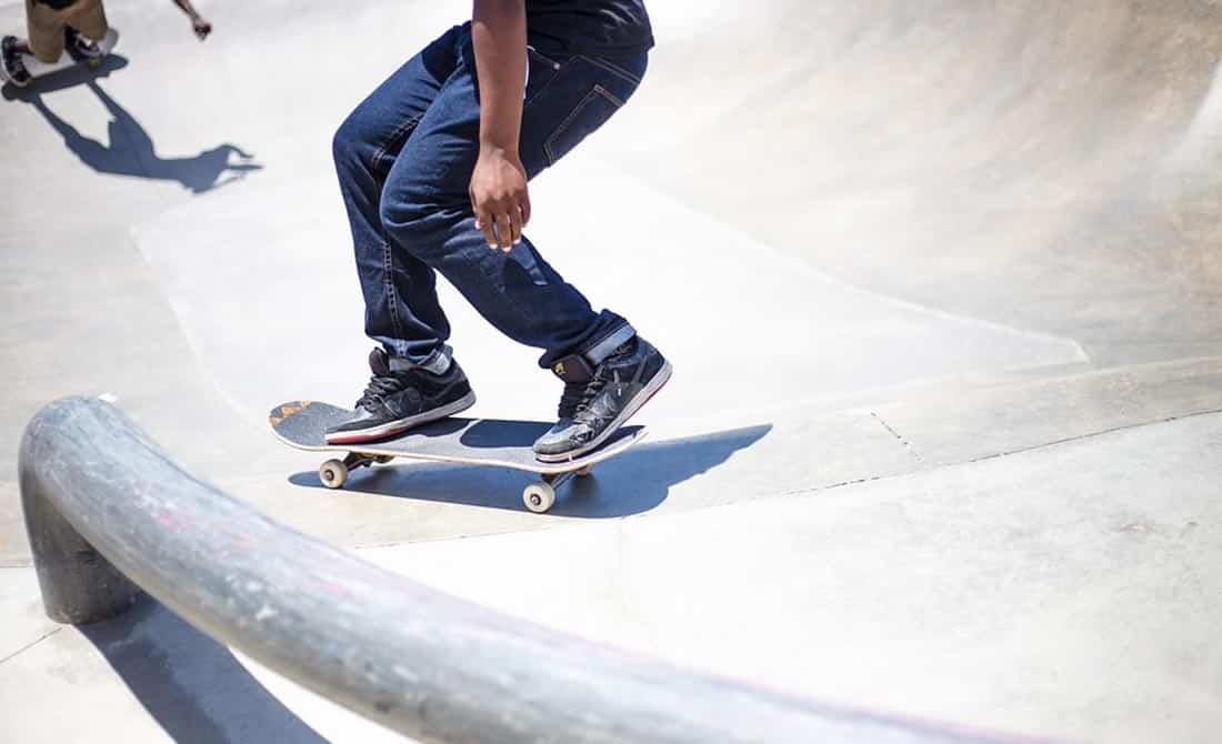 The Best Skateboard Bearings In 2020 [Top Brands For Street & Park]
