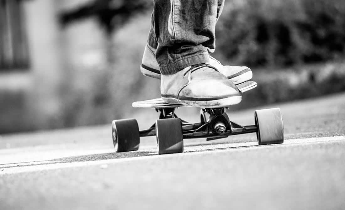 The 5 Best Skateboard Wheels For 2020 [Top Brands For Street]