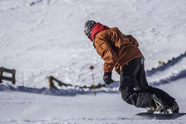 best ski and snowboard mittens