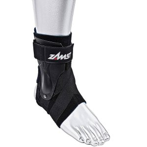Steph Curry Zamst A2-DX Ankle Brace