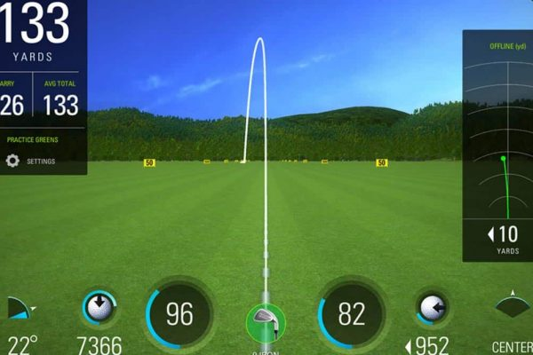 best golf simulator under $1000