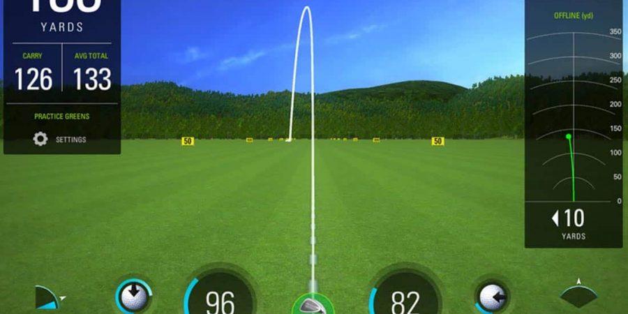 best golf simulator under $1000