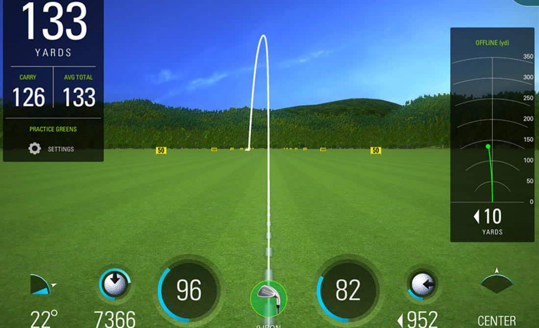 The Best Golf Simulator Under $10,000