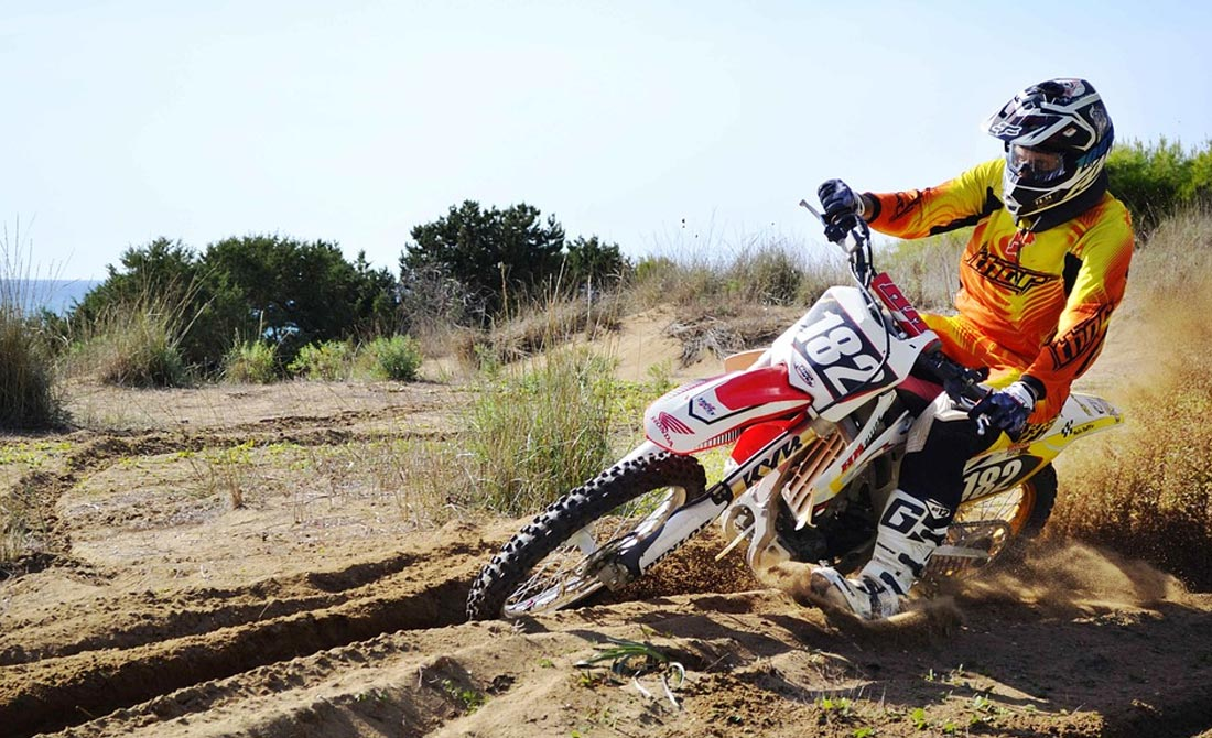 The 8 Best Motocross Boots In 2020