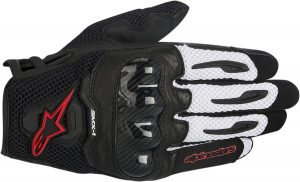 smx1 motorcycle gloves