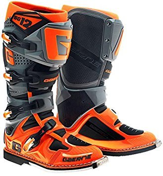 2019s Best Enduro Boots For Trail Riding & Offroad Racing