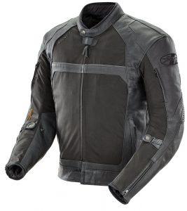 joe rocket syndicate motorcycle jacket