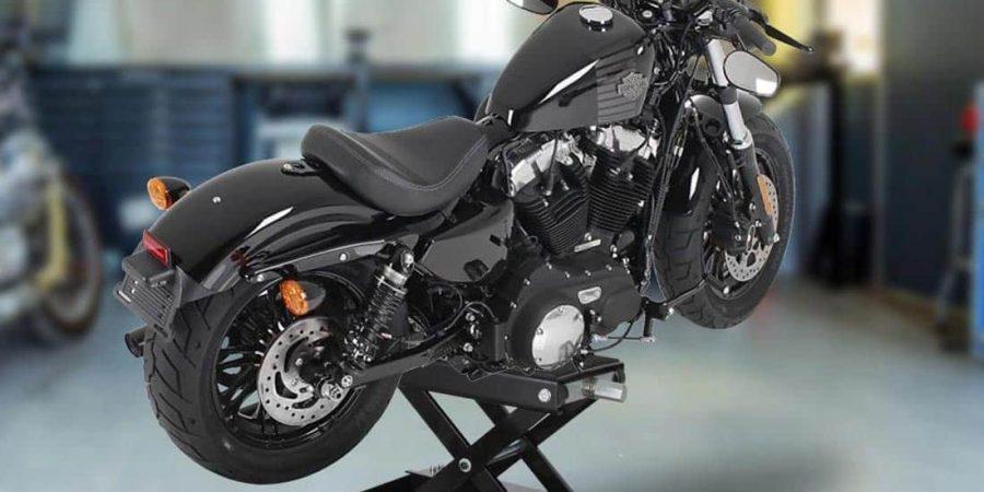 best motorcycle dollies