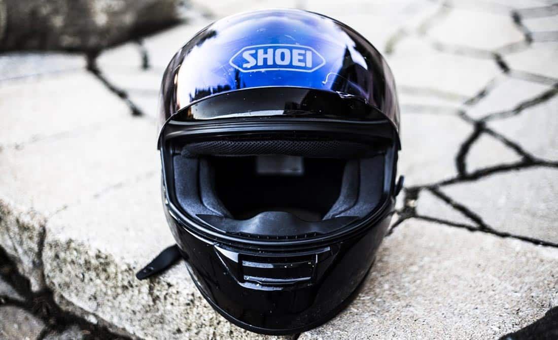 The Best Motorcycle Helmets (And Brands) In 2020