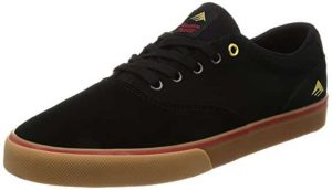 emerica provosts wakeskating shoes