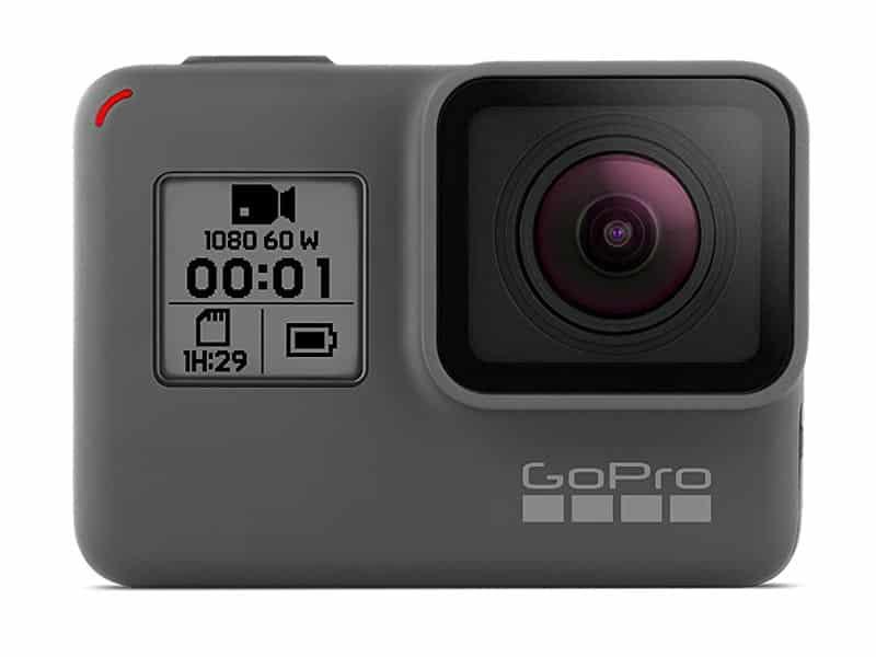 GoPro Hero 2019