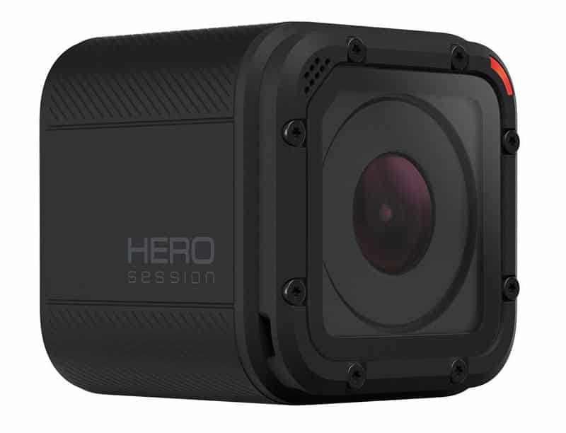 Cheap GoPro Models (Discontinued, But Still Available To Buy)