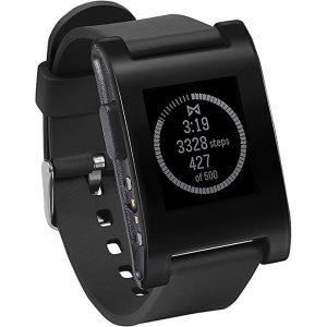 pebble e paper smartwatch