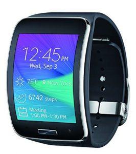 samsung gear S women's smartwatch