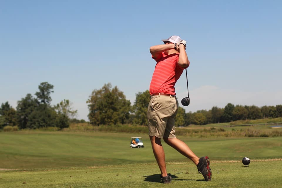 Golf: Finally Break 90 With These 6 Tips
