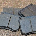 copper grease motorcycle brake pads