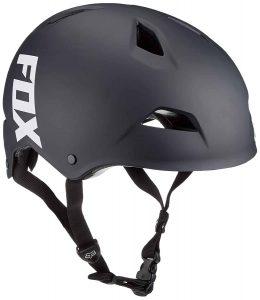 fox flight mtb helmet