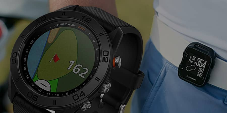 The 6 Best Golf GPS Watches For The 2020 Season