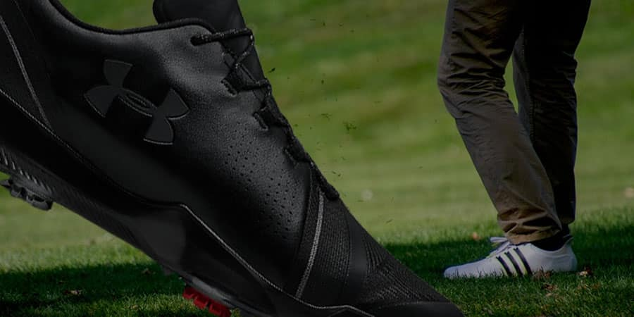 ee0525d5d17d0e The 10 Best Golf Shoes In 2019 [For Stability, Comfort & Walking]